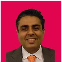 Ashish Thapar, MD